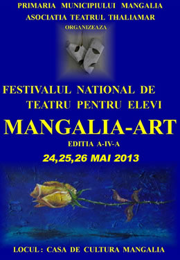 Mangalia ART