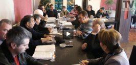 Mangalia Sedinta Consiliu Local