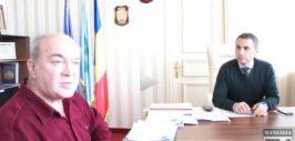 Momentul de trezire Radu Cristian Dorin Dumitrele Mangalia TV