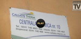 centrale termice Mangalia