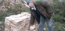demolatorii de ziduri - Mangalia