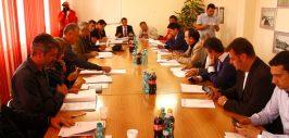 sedinta consiliul local Mangalia