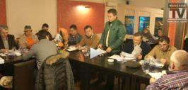 sedinte Consiliul Local Mangalia 2013