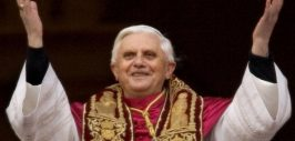 A New Pope Is Elected In The Vatican