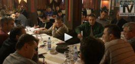 Sedinta Consiliu Local Mangalia