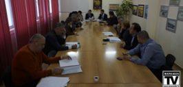 Sedinta ordinara Consiliul Local Mangalia 2013