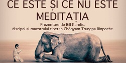 meditatie
