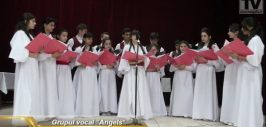 Grupul Vocal Angels