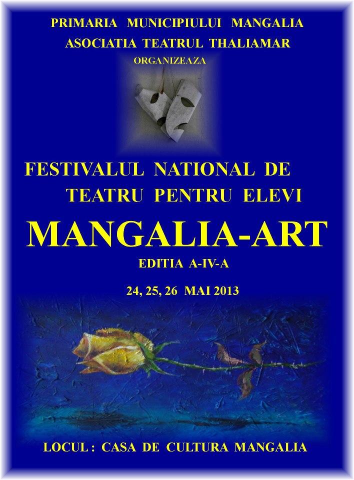 Mangalia Art