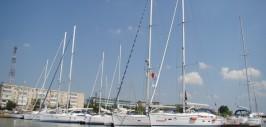 Port Turistic Mangalia 2013