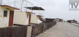constructii ilegale zona far Mangalia