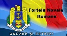 Fortele Navale Romane