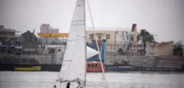 Black Sea International Regatta 2013
