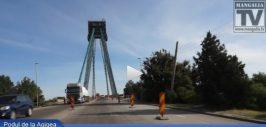 podul de la Agigea