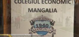Colegiul Economic Mangalia