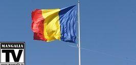 drapelul romanesc