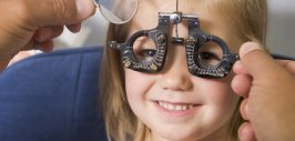 oftalmolog Rotary