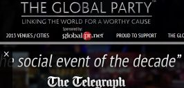 global party 2013