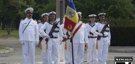 juramant militar Mangalia