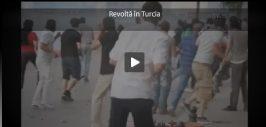 revolutie Turcia