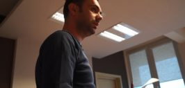 director economic Primaria Mangalia