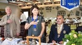Clubul Rotary Mangalia