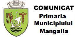 comunicat Primaria Mangalia