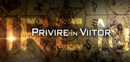 privire in viitor