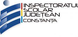Inspectoratul Scolar Judetean Constanta