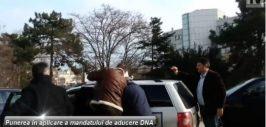 arestarea Nicusor Constantinescu
