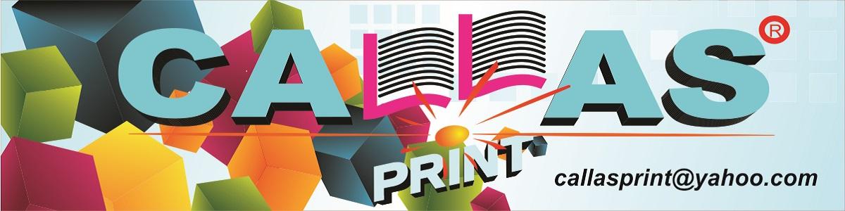Callas Print