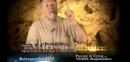 privire in viitor retrospectiva 2013