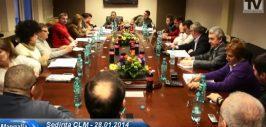 sedinta Consiliul Local Mangalia 28 01 2014