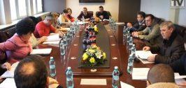 buget Mangalia 2014
