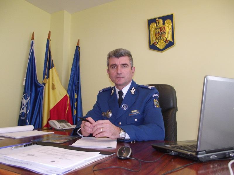 col Dima Constantin