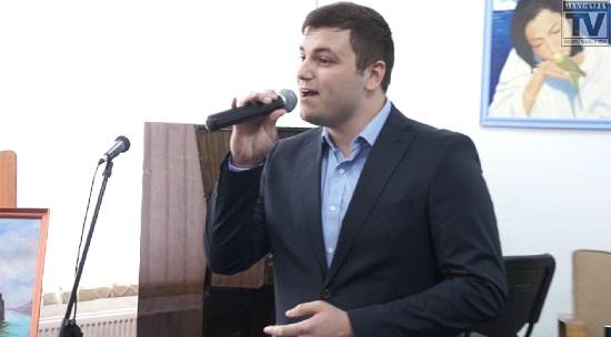 alex gherghinita