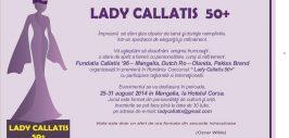 lady callatis 50+