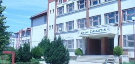 liceul callatis