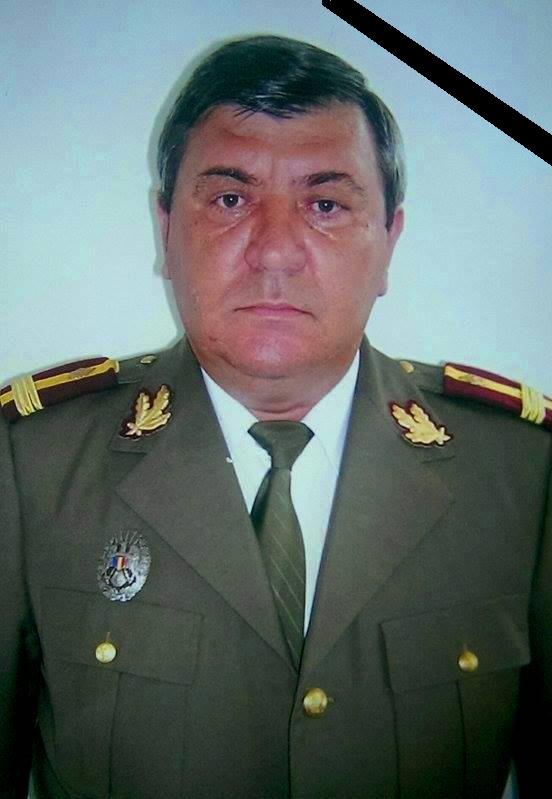 Col.r. Abagiu Dumitru