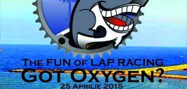 Poster Beach Race XCO 14 04 2015