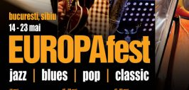 afis EUROPAfest 2015