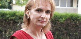 Daniela Palade Teodorescu