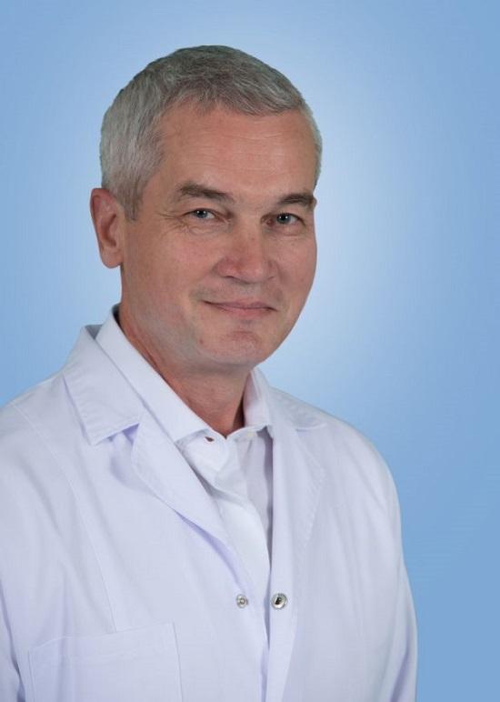 dr. mircea cotul