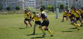 rugby baia mare