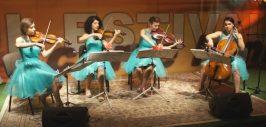 cvartetul passione