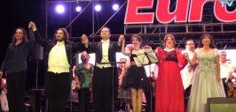 Europa FM Live Symphony