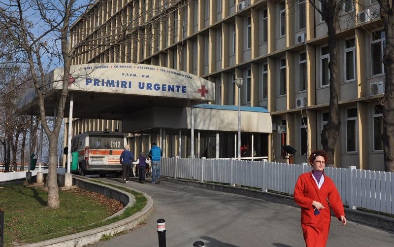 Spitalul-Mangalia
