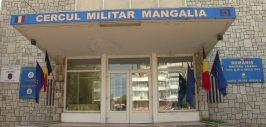 cercul militar mangalia