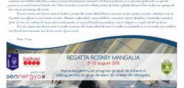 regatta rotary