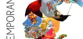 Afis WEB - BASMUL RUSESC IN ILUSTRATII CONTEMPORANA    (7-13.09.2015, CONSTANTA)